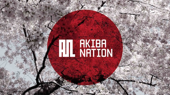 Akiba Nation Logo