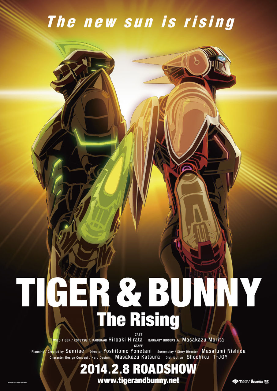 tiger-and-bunny-rising-poster-1