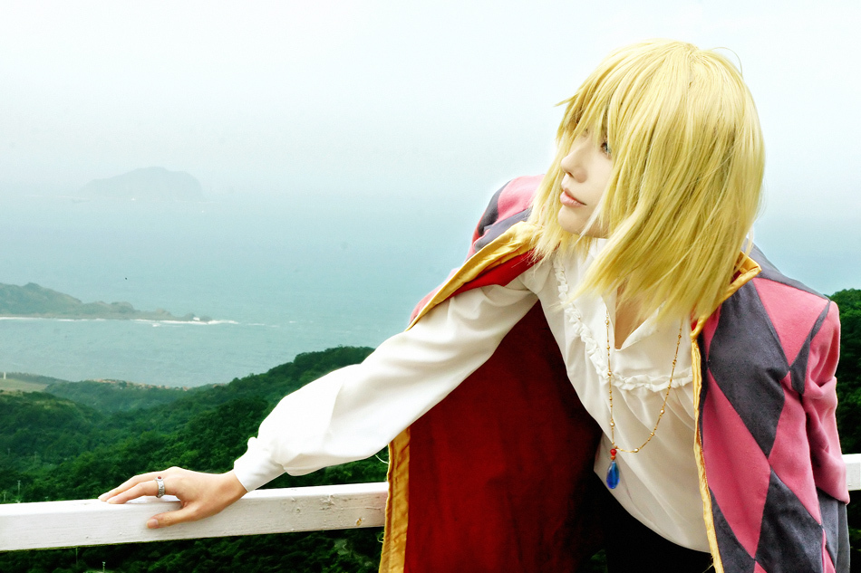 Stay as Howl (1)