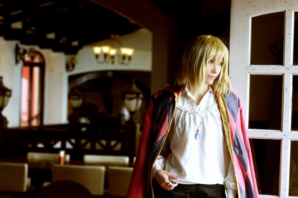 Stay as Howl (2)