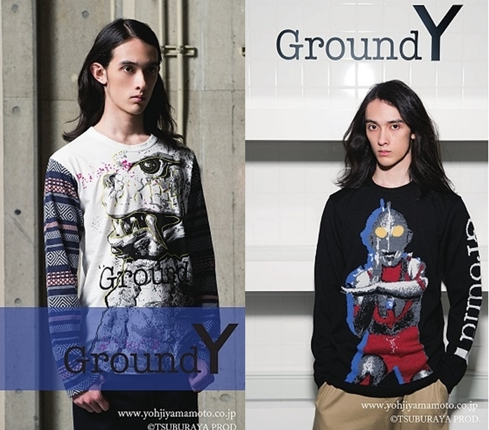 Ground Y Tshirt 2