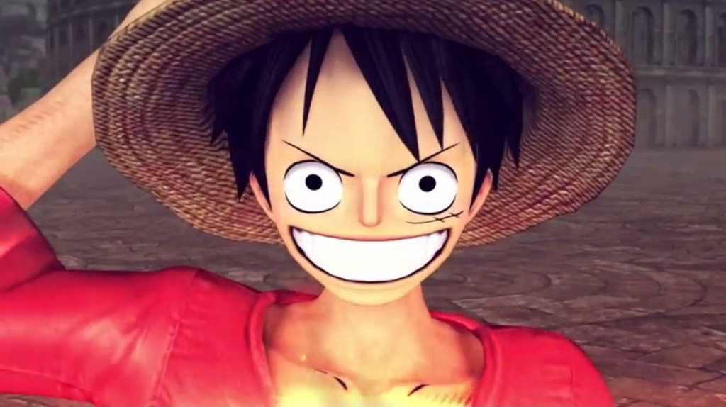 One Piece Warriors 3 (1)