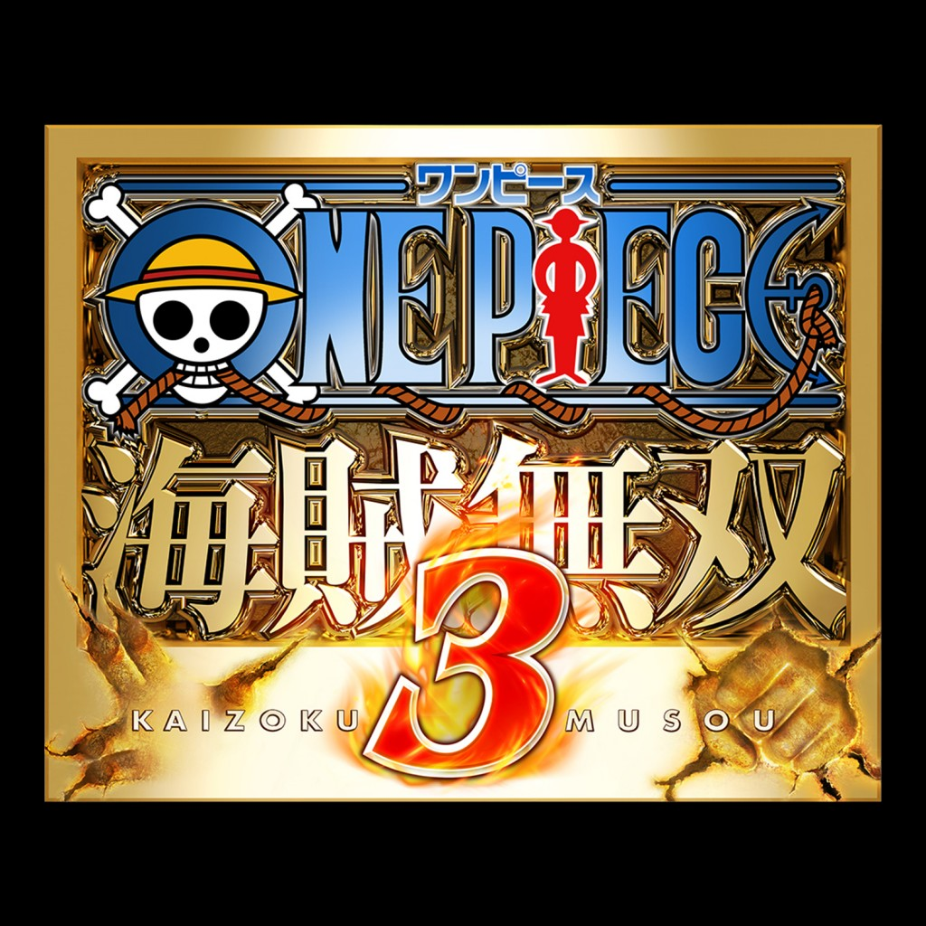 One Piece Warriors 3