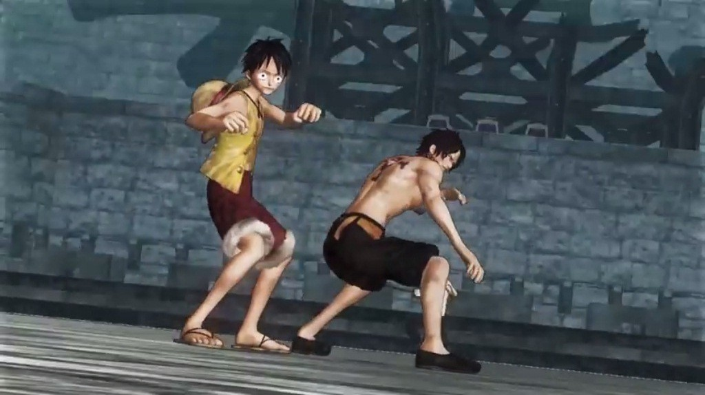 One Piece Warriors 3 (4)