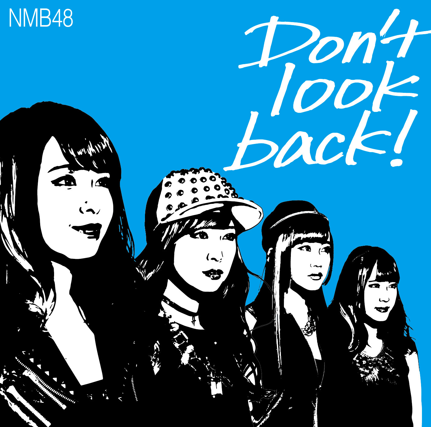 NMB48 Tipe C Limited