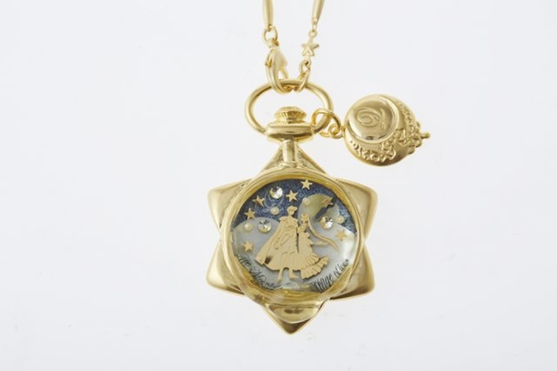 pocket watch :D