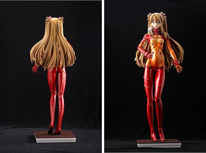 Evangelion Figure from BOME (9)