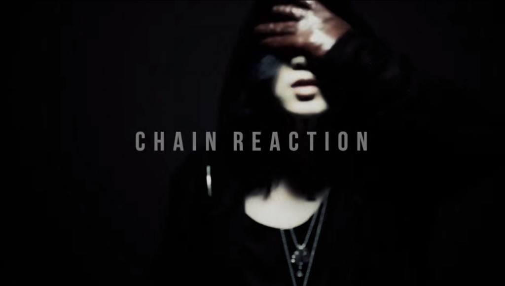 Ruki appearance sebagai Chain Reaction