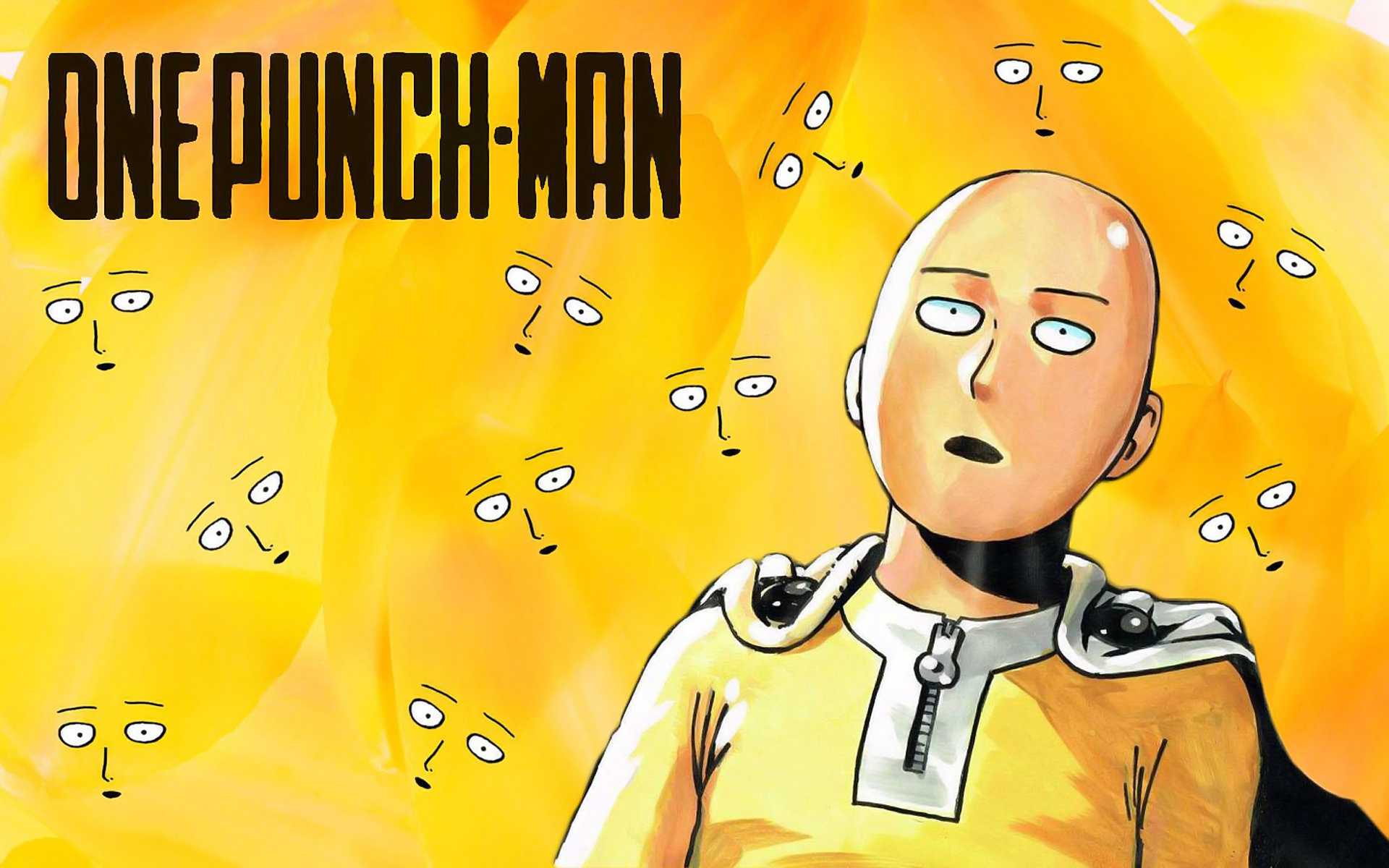Funny-Face-Saitama-One-Punch-Man-Wallpaper-HD-KGH001