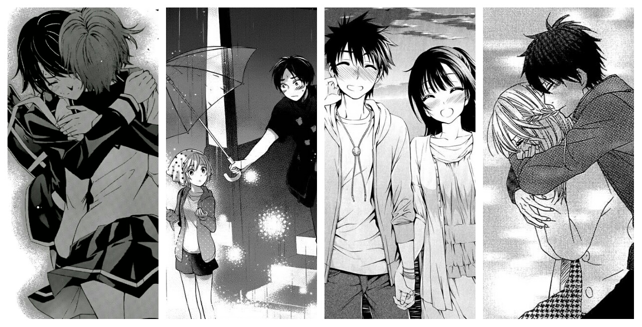 Rekomendasi Anime Movie Genre Romance Manga Chapter 2 Akiba Nation