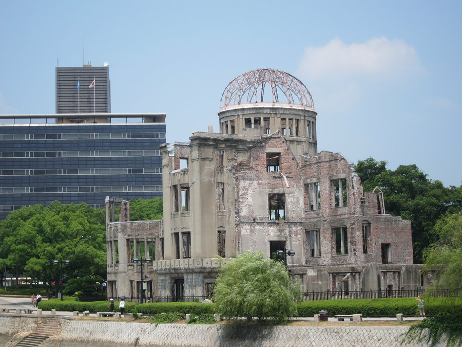hiroshima_peace_memorial_park_dome_by_njkuro-d5mltla