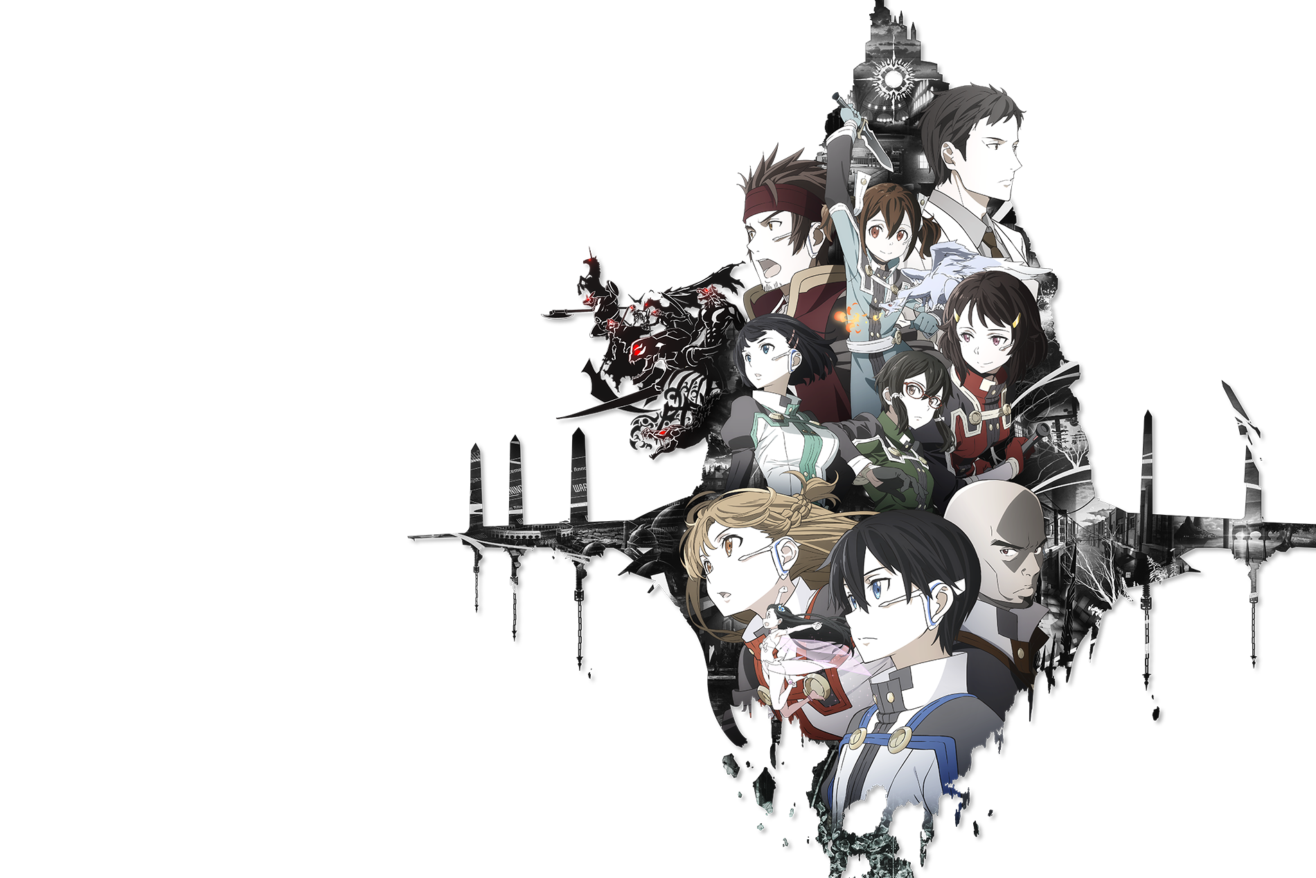 Trailer Baru Sword Art Online: Ordinal Scale