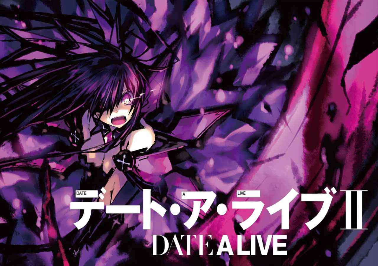 Date a live season 2 in Brisbane