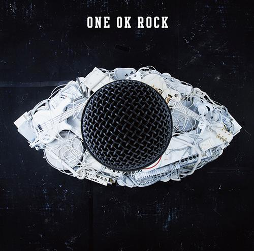 "Cover Album ONE OK ROCK ""JInsei X Boku"" (2013)"