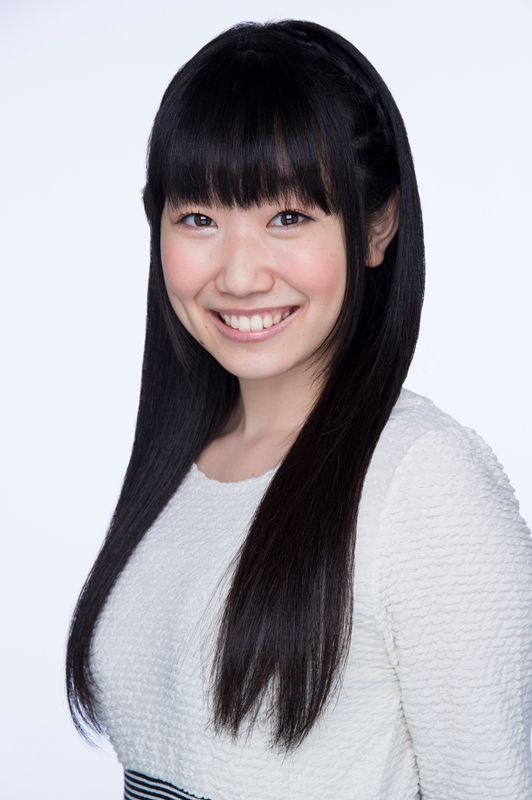 Azusa_Tadokoro_as_Voice_actress