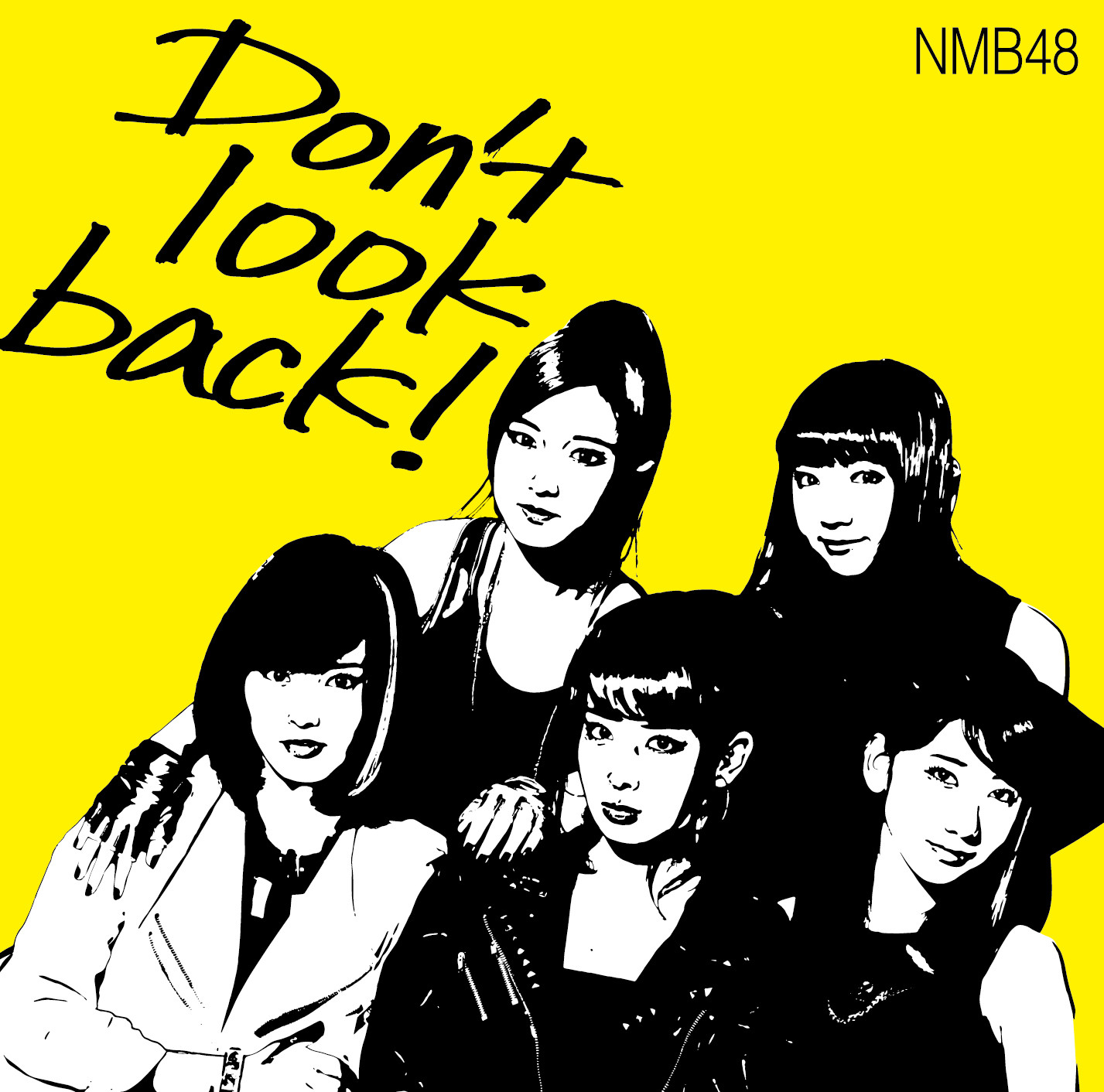 NMB48 Tipe A Limited