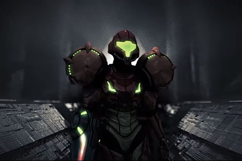 Metroid film akibanation
