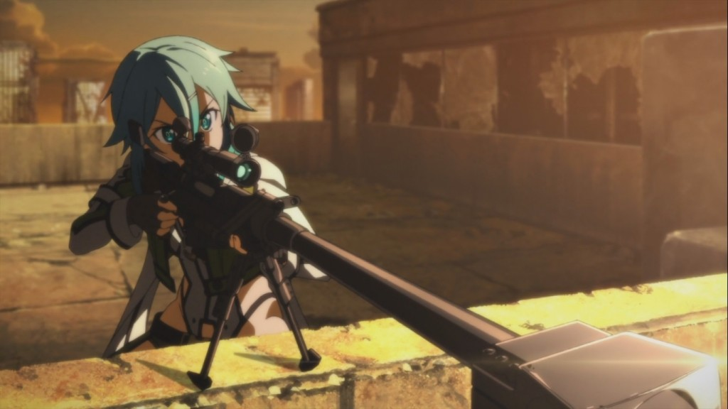 sinon-gets-ready1