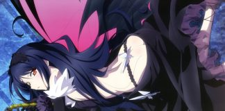 Trailer baru Accel World: Infinite Burst