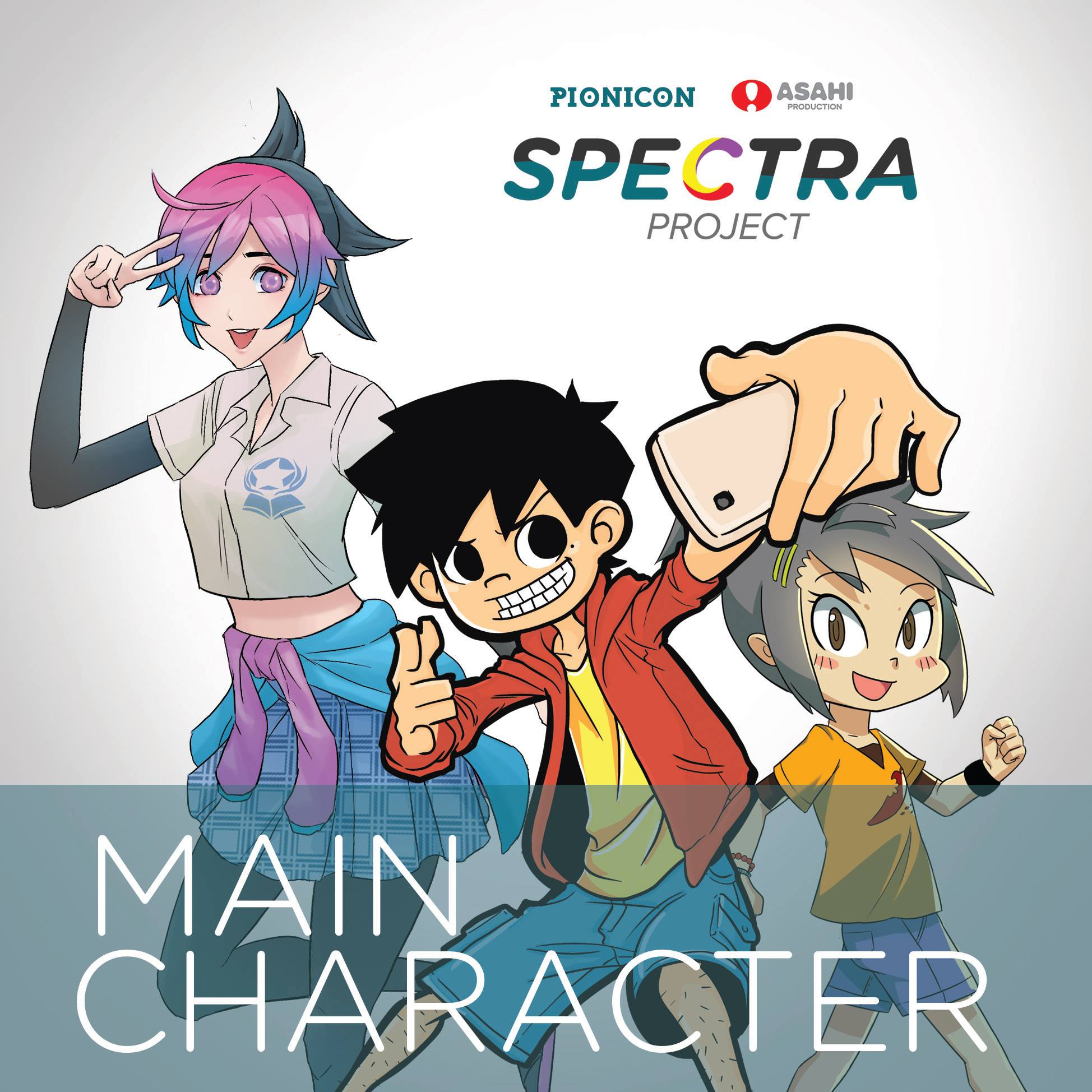 SPECTRA_Character