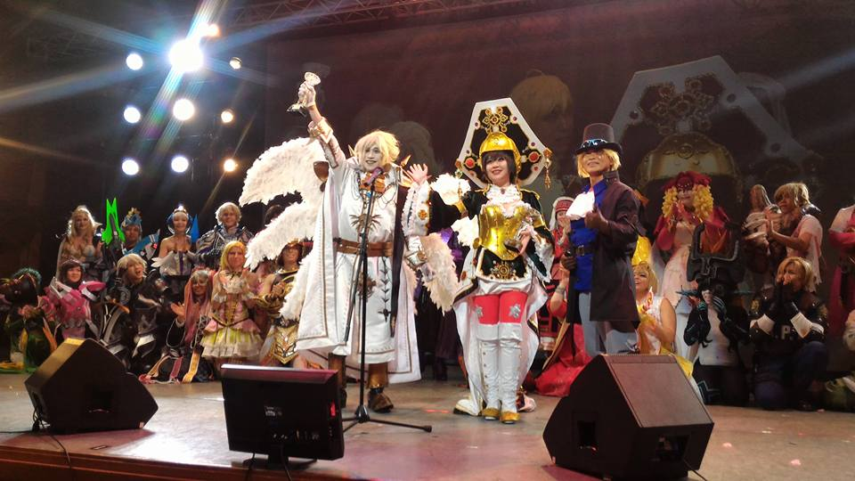 world cosplay summit 2016 winner