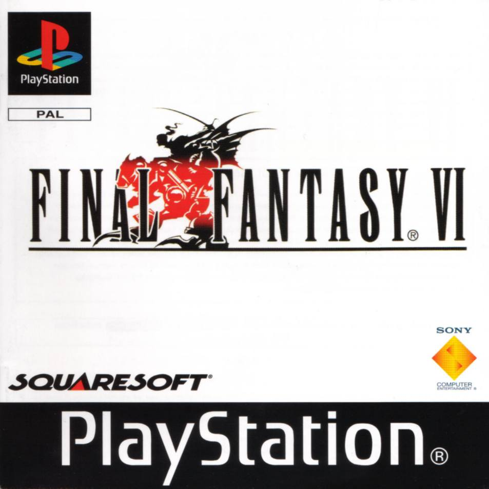 final-fantasy-on-playstation
