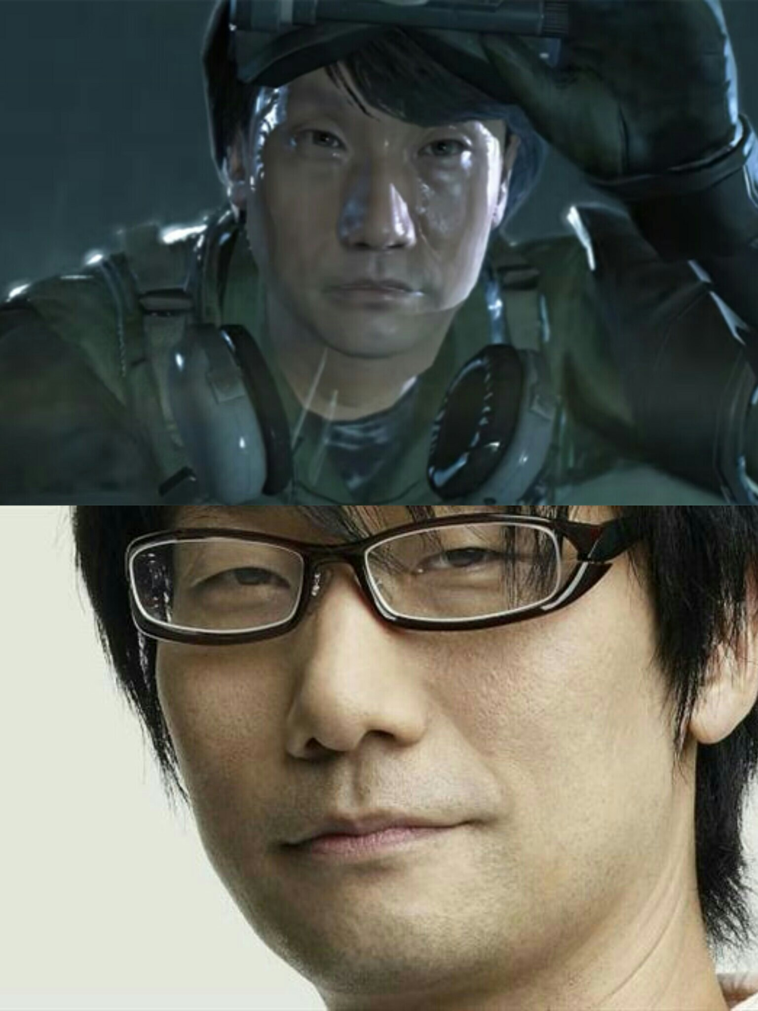 Developer game Kojima