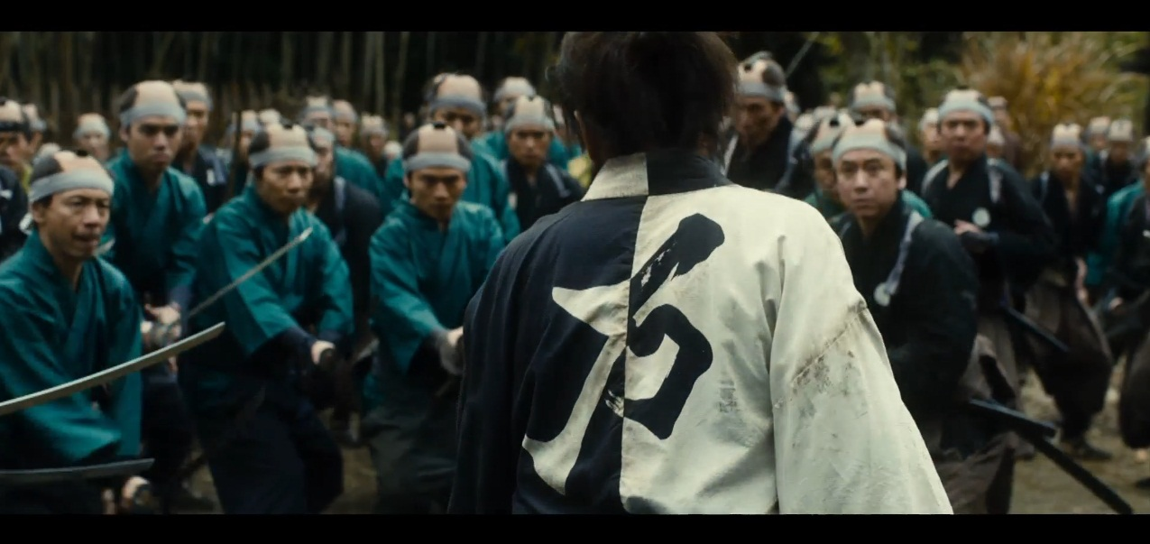Film Blade of The Immortal