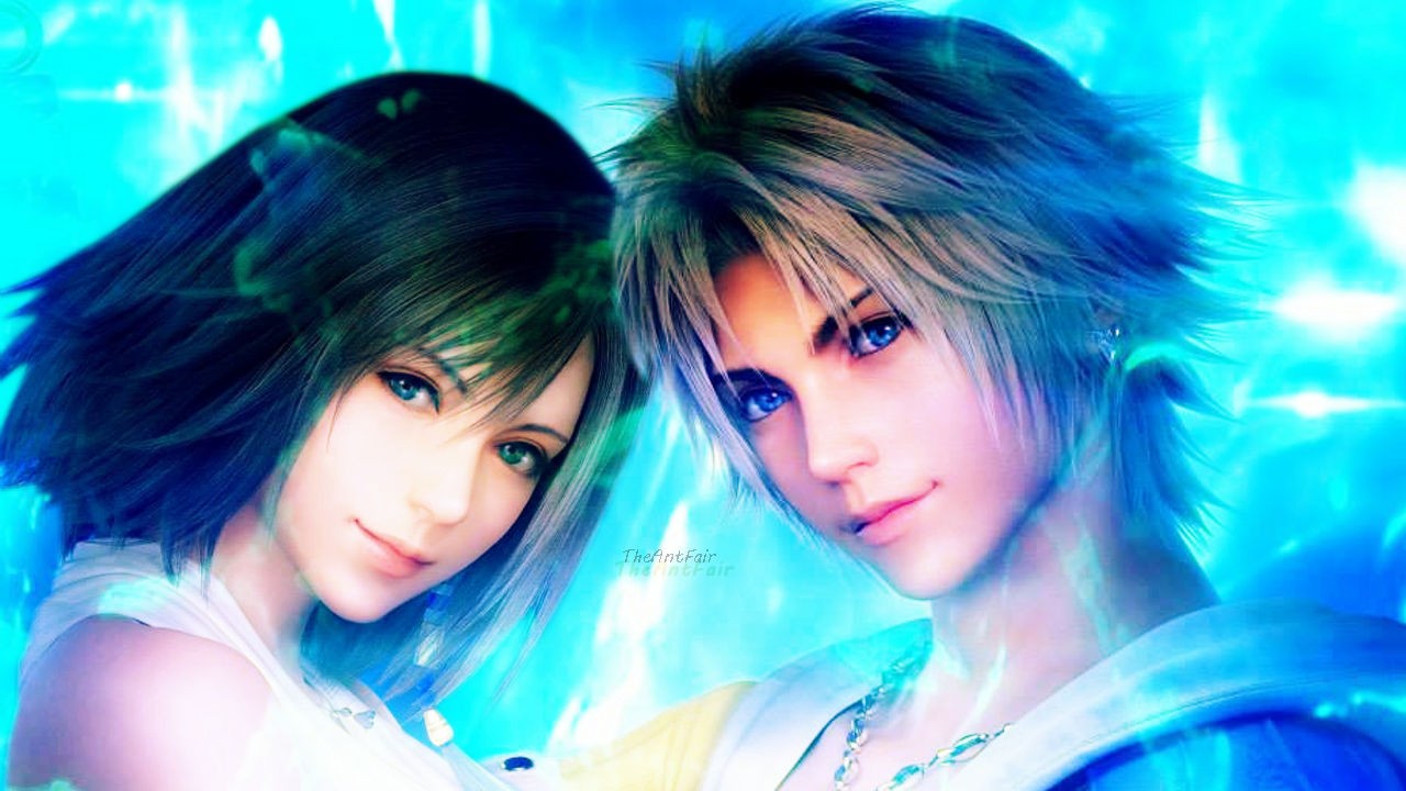 yuna-and-tidus
