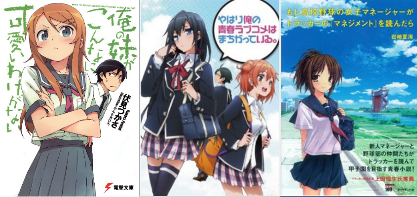 judul light novel terpanjang