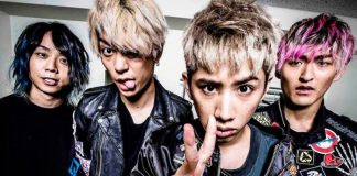 MV baru ONE OK ROCK