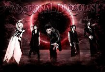 best of album NOCTURNAL BLOODLUST