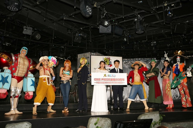 WHAT?! Hollywood Mau Buat One Piece Live-Action!? - Akiba ...