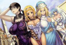 queens blade unlimited