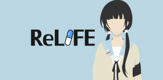 Finale ReLIFE